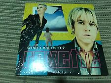 ROXETTE - WISH I COULD FLY CD SINGLE 2 TRACK PROMO CARD SLEEVE SEALED