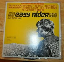 Vintage Easy Rider Soundtrack Album Excellent Condition Steppenwolf Smith Hopper