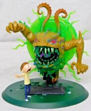 Rick and Morty Monster Mayhem Collectible Figure Loot Crate Exclusive NOB