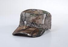 Camouflage Baseball Cap Military Army Camo Hat Trucker Snapback Mens Sun Hat Cap