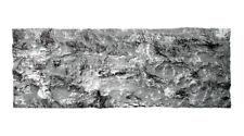 * Heki 3500 Due fogli di plastica modellebile per montagne Granito Nuovi