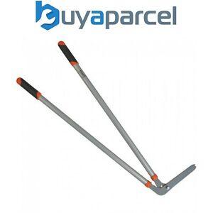 Wilkinson Sword 1111138W Long Handled Steel Gardening Edge Lawn Shears