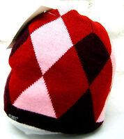 Atlantis Beanie / Mütze  Farbe Rot