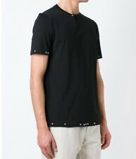 BN MAISON MARGIELA Men Studded T- Shirt Size 48 RRP £240