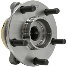 Wheel Bearing and Hub Assembly-RWD Front Quality-Built WH590124