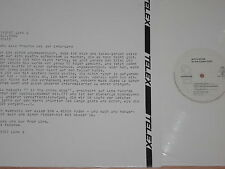 MITCH RYDER -In The China Shop- LP White Vinyl
