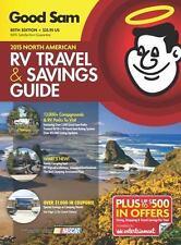 2015 Good Sam RV Travel Camping Guide Good Sam (2015, Paperback) Campground