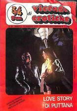 [128] 3-4 D'ORA DI VICENDE EROTICHE ed. Lombarda 1974 Blisterato n.  28 stato Ed