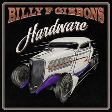 ZZ Top Hardware Billy F Gibbons sonstiges