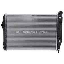 Radiator Replacement For 93-02 Camaro Firebird V8 5.7L GM3010174 GM3010175 New