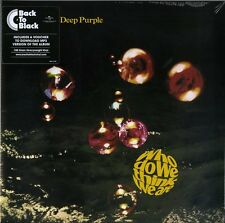 DEEP PURPLE WHO DO WE THINK WE ARE VINILE LP 180 GRAMMI NUOVO SIGILLATO !!