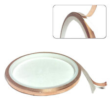 1,80€/m 3M 1181 Abschirmband Kupferfolie EMI Kupferband selbstklebend 5mm
