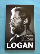 LOGAN: FOR YOUR CONSIDERATION SCRIPT -  SCOTT FRANK JAMES MANGOLD  MICHAEL GREEN