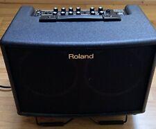 Roland Acoustic Chorus AC-60 guitare acoustique/Instrument Amplificateur