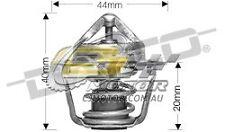 DAYCO Thermostat FOR Suzuki Swift 1/96-5/00 1.3L 8V Carb SF 50kW G13BA
