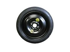 "Citroen Space Saver Spare Wheel 16"" +Jack & Wheel +Jack & Spanner +4 Wheel Bolts"