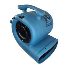 Dri Eaz Santana Ex Turbo Dryer F230 Blower Fan Floor Dryer 115v 75 Amps 60 Hz