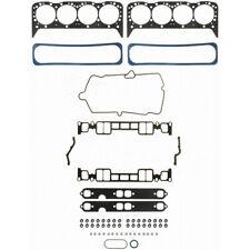 Chevy 350 5.7 5.7L Vortec Marine Mercruiser Volvo Penta Fel-Pro Head Gasket Set