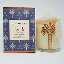 Glasshouse Triple Scented Candles 350g HUGE SAVINGS Factory Seconds