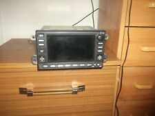 "HONDA car cd dvd radio nav player.6"" screen."