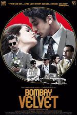 Bombay Velvet - DVD (Ranbir Kapoor, Anushka Sharma, Karan Johar...) Bollywood