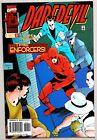 Daredevil #357 Vol 1 - Marvel Comics - Karl Kesel - Cary Nord