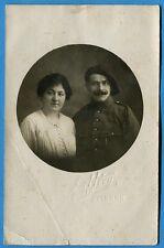 CPA Photo: Soldat du 23° Bataillon de Chasseurs Alpins