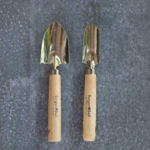 Burgon and Ball cell tray trowels