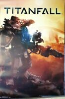 Titanfall-Key Art- Poster-Laminated Available-85cm x 57cm-Brand New