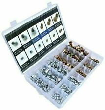 ASTA A-RM300S M3-M10 Rivet Nuts Assortment - 300 Pieces