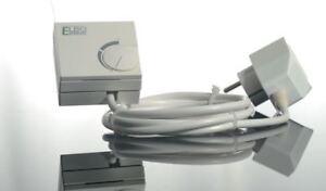 2 Stück Eberle Thermostat  RTR-E 6311