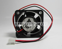 DELTA AFB0412HD Double ball bearing Cooling fan DC 12V 0.18A 40*40*20MM 2pin