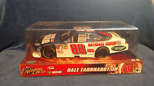 2008 Winners Circle Dale Earnhardt Jr 1/24 diecast - National Guard NASCAR