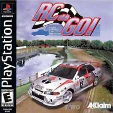 RC De Go PS New Playstation