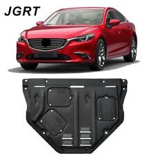 For Mazda 6 ATENZA 2014-2018 Under Engine Splash Shield Guards Cover Mudguard