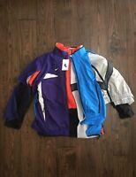 Nike lab NRG DH Vintage Track Jacket MultiColor AV8265 511