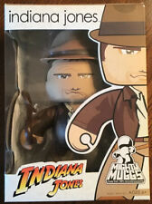 INDIANA JONES MIGHTY MUGGS Action Figure Hasbro  New In Box