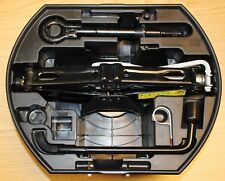 Genuine CITROEN Ds3 2009-2017 Tool Kit Jack Brace Towing Eye Complete Wrench