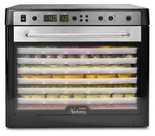 Sedona Combo Rawfood Dehydrator with 9 BPA FREE Plastic Trays