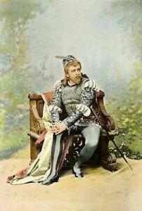 JEAN DE RESZKE (1850-1925) MAPLESON CYLINDERS CD