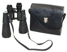 STEINER West Germany Binoculars and Case 7x50