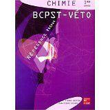 Pierre Grécias - Chimie 1e année BCPST-VETO - 2003 - Broché