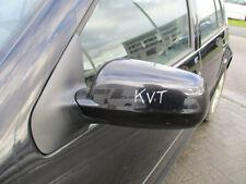 el. Außenspiegel links VW Golf 4 Bora BLACKMAGIC LC9Z Spiegel schwarz