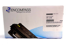 Encompass Print Cartridge Replaces C4092A for HP LaserJet 1100 Free Shipping