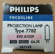 A1/239 36V 400W  EVD  Philips Focusline  Optic Display Bulb, Projector Lamp