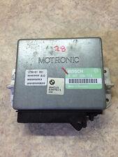 BMW E30 Motorsteuergerät  316i 318i Motronic Bosch 0280000328  1706077.9