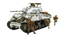 Tamiya America [TAM] 1:35 M4A3 Sherman 105mm Howitzer Plastic Model Kit TAM35251