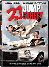 21 Jump Street [New DVD] UV/HD Digital Copy, Widescreen, Ac-3/Dolby Digital, D