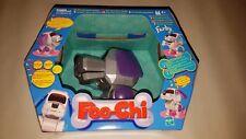 Poo-Chi der interaktive Welpe Roboter Hund Neu Ovp Hasbro Tiger Toys silber/lila