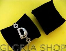 BULK LOT 60pcs Black Velvet Watch Bracelet Display Pillows FREE POST